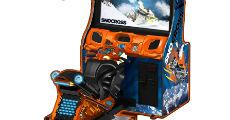 Sno-Cross Racing 230 x 120