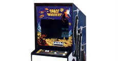 Space Invaders 230 x 120