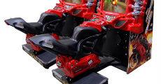 Super Bikes 230 x 120