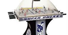 Super Chex Bubble Hockey 230 x 120