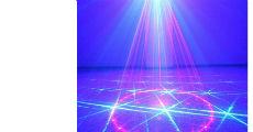 Projection Spotlight Lighting Rental
