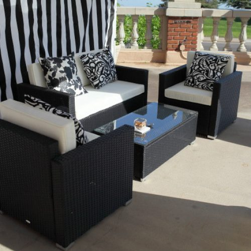 Afremov tent furniture