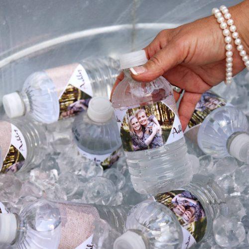 Gabrielsen Grad Water Bottles