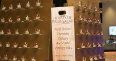 Kehe Votive Wall Food display 230 x 120