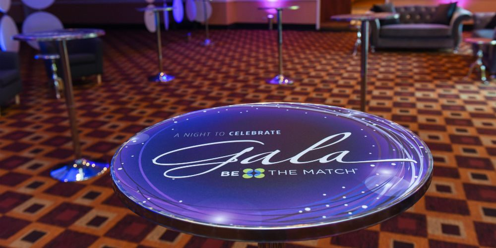 Be The Match 2017 Cocktail Tables 1000 x 500