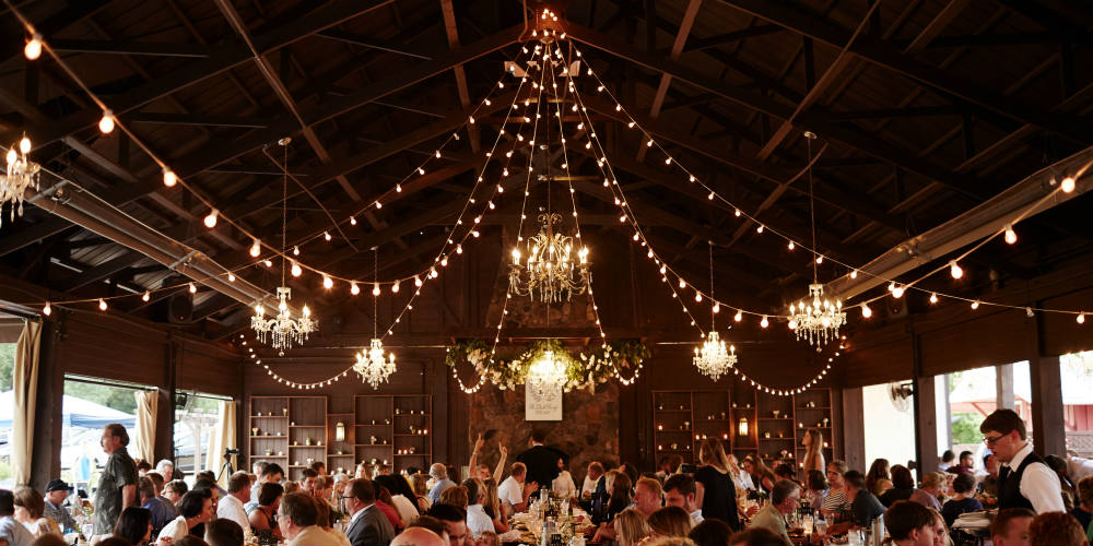 Daniels Wedding cafe lights 1000 x 500