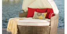 DayBed3Piece 230 x 120