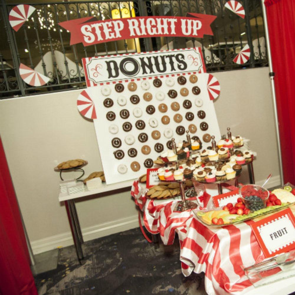 Weisberg Rutman Mitzvah Donuts 500 x 500