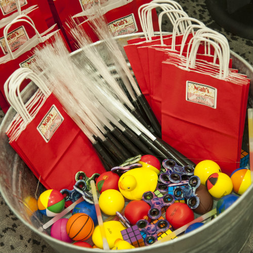Weisberg Rutman Mitzvah Party Bucket 500 x 500
