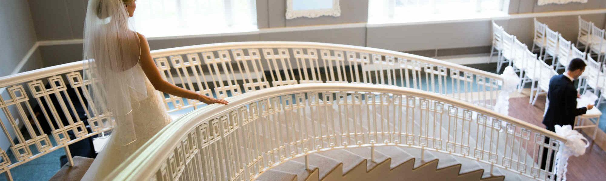 Ewald Voltherm stairs slider