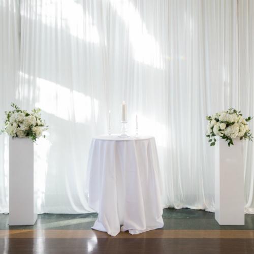 Ewald Vortherms altar table 500
