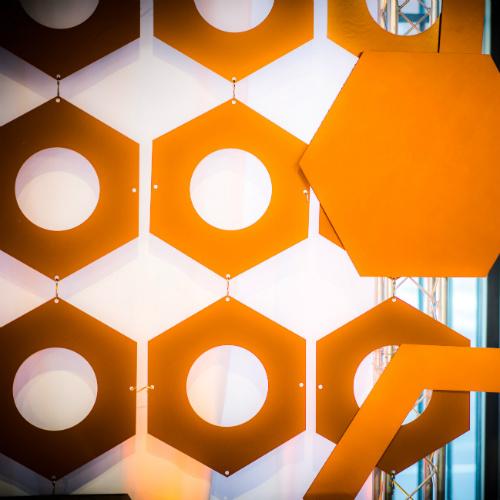 Habitat 2018 hexagons close 500