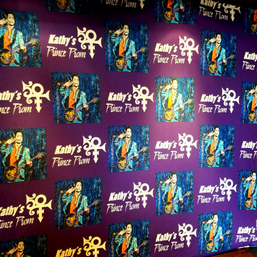 Kathy Deal Prince Prom backdrop 500