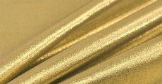 Gold overlay fabric