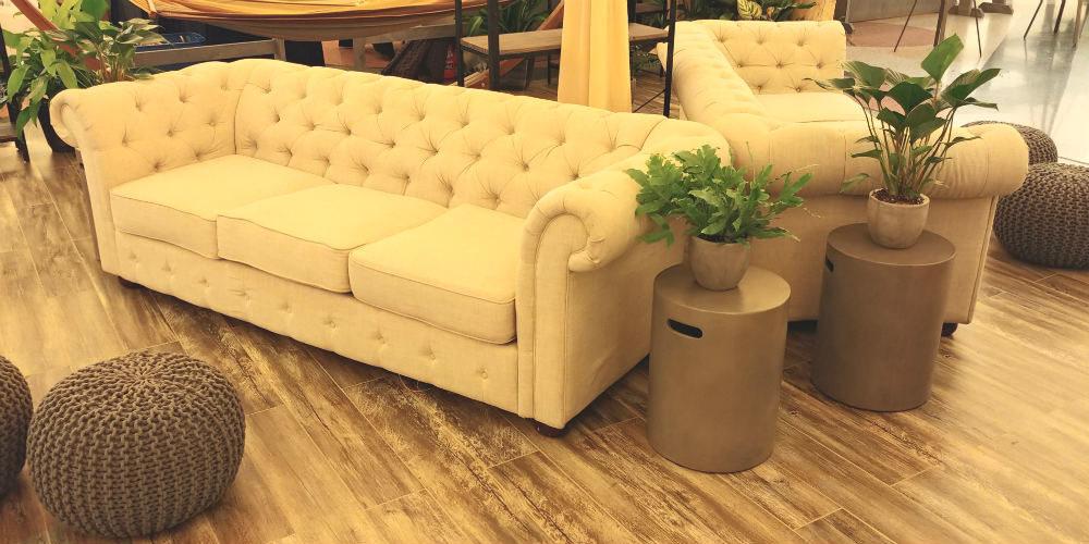 Aveda Congress Lounge Furniture