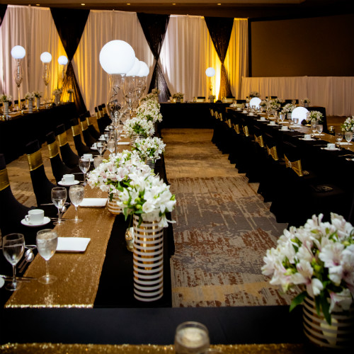 NACE - Hilton Minneapolis Dining