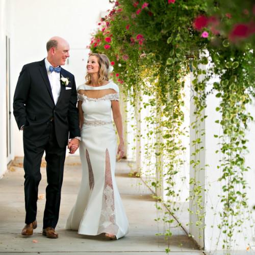 Jennifer&Charlie Spevacek Olson Couple