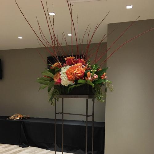US Bank Stadium Azar Floral