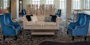 Final Four Hospitality Lounge